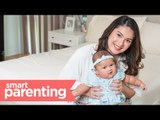 Pauleen Luna: Painless Childbirth Was an Answered Prayer