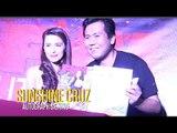 Sunshine Cruz FHM Autograph Signing
