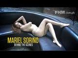Mariel Sorino - October 2011