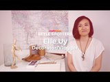 Real Living Style Spotters: Elle Uy