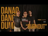 Johnoy Danao, Ebe Dancel, And Bullet Dumas - Burnout For FHM Sessions