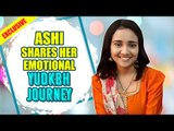 Exclusive: Ashi Singh aka Naina shares her emotional Yeh Un Dinon Ki Baat Hai journey