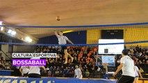 Cultura Esportiva: Bossaball