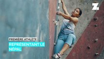 Pancha Maya Tamang sera la première olympienne népalaise