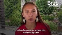 Elle court pour honorer la mémoire des femmes amérindiennes disparues