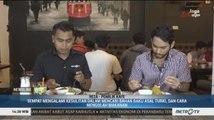 Mencicipi Kuliner Turki Rasa Nusantara