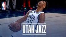 Best of the Utah Jazz! _ 2018-19 NBA Season