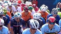 Elite Men's Road Race Highlights _ European Championships 2019 _ GCN Racing