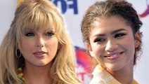 Taylor Swift & Zendaya Teen Choice Awards 2019 Best Dress