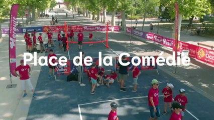 EuroVolley 2019_Vidéo J-50_Montpellier