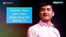 OnePlus 4K Smart TV will reportedly launch in September