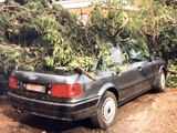 La tornade à Tournai, il y a 20 ans