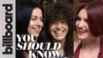 You Should Know: MUNA | Billboard