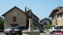 Hières-sur-Amby, des millénaires d'histoire