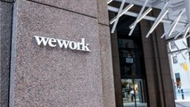 WeWork May Soon File To Go Public
