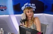 Miley Cyrus: Glücklich nach Trennung