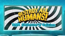 Destroy All Humans! Remake - DNA Collector