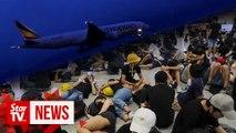 Cathay Pacific hit byHongKongprotest links
