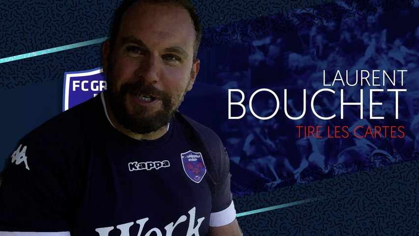 Rugby : Video - Laurent Bouchet tire les cartes