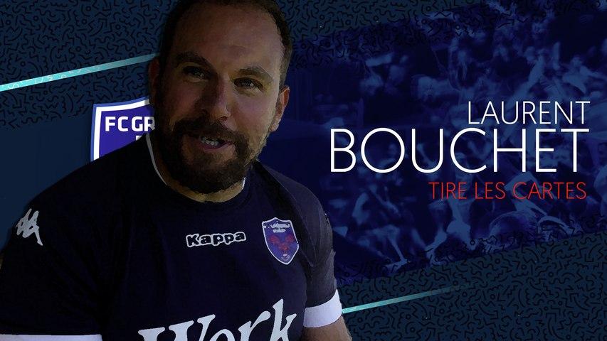 Video : Video - Laurent Bouchet tire les cartes