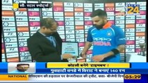 #Rohitsharma Ye jodi hit hai virat kohli and rohit sharma