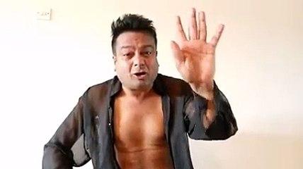 #Deepak_Kalal asks #Rakhi_Sawant to return Rs 4 Cr within four days