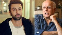 Ranbir Kapoor CRIED During MARRIAGE Proposal To Mahesh Bhatt For Alia Bhatt