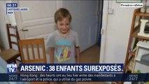Dans la vallée de l'Orbiel, 38 enfants surexposés à l'arsenic