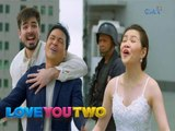 Love You Two: Sagipin si Jake | Episode 81