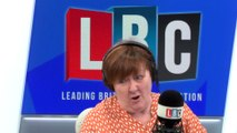 Female Caller Says Caroline Lucas Is Putting Women Back