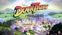 [GK Live Replay] Luma et Le Père Fidalbion pleurent la disparition de Ducktales Remastered !
