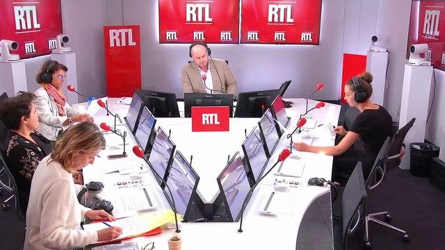 Les infos de 18h - Affaire Jeffrey Epstein : des ramifications possibles en France ?