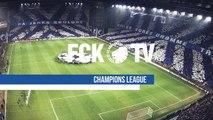 UCL Flashback Da Allbäck sænkede Manchester United  fcktv.dk