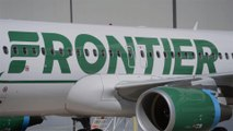 Frontier Is Giving Away Free Flights, but Only to People With This Last Name
