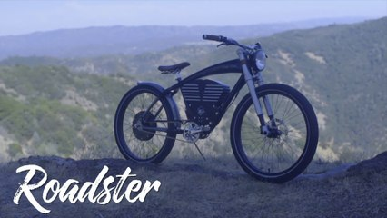 Vintage Electric Is Back With New Roadster Model