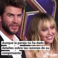 ¿Por qué Miley Cyrus y Liam Hemsworth decidieron separarse?