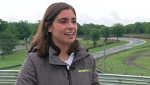 Jamie Chadwick: Winning W Series 'is all I ever dreamed for'