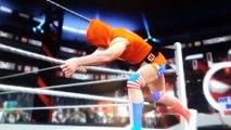 BRET HART vs. KURT ANGLE FOR THE WWE TITLE #wwe #prowrestling #wrestling
