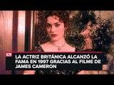 Shame: Kate Winslet y su éxito en Titanic