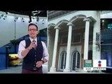 Este domingo se realizará la subasta de la mansión de Zhenli Ye Gon | Noticias con Francisco Zea
