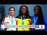 México cierra con 'broche de oro' los Juegos Panamericanos de Lima 2019 y obtiene 136 medallas