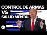 Control de armas vs. Enfermedades mentales   BIPOLAR