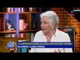¿Cómo medir la corrupción? Alejandra Lajous Vargas habla: | De Pisa y Corre