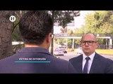 Surge un nuevo tipo de extorsión cuyo blanco son los automovilistas; reportaje de El Heraldo TV