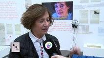 """Inauguración de la exposición """"El Informe Nunca Más: La potencia de un archivo"""""""