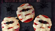 10 Halloween Dinner and Appetizer Ideas That Are a Total Scream