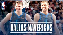 Best of the Dallas Mavericks! _ 2018-19 NBA Season