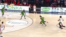 SPOR Türkiye - Senegal maçının özeti