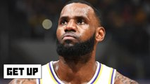 LeBron is out to 'destroy as many people as possible' this season – Richard Jefferson _ Get Up