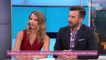 Tarek El Moussa Was 'Broken' Before New Girlfriend Heather Young: She 'Makes My Life Better'